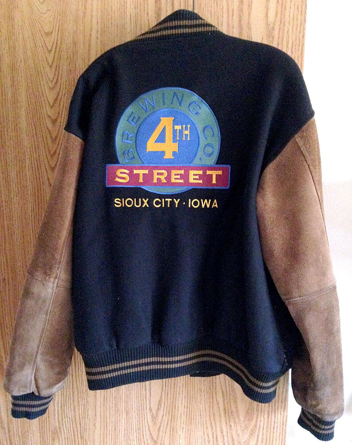 4th Street Brewing Company jacket