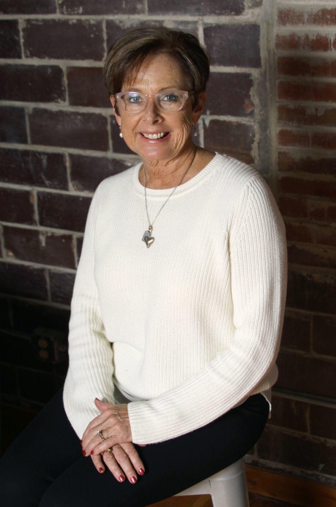 Nancy Dykstra