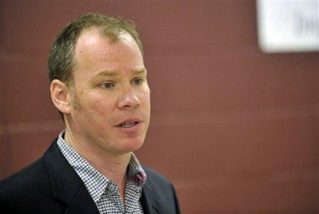 Craig Letch, BPI