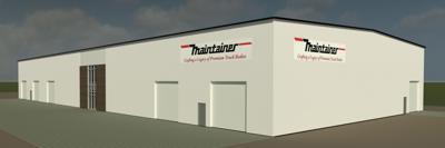 Maintainer Corporation of Iowa