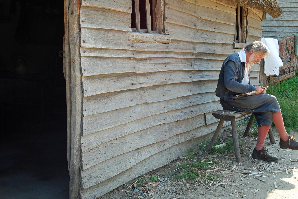 Plimoth Plantation offers glimpse into the lives of the ...