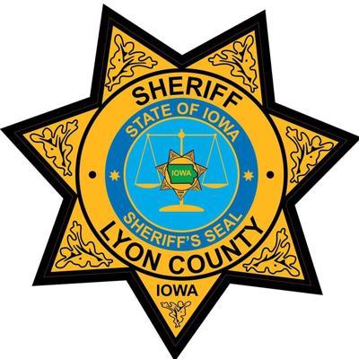 Lyon County Sheriff logo