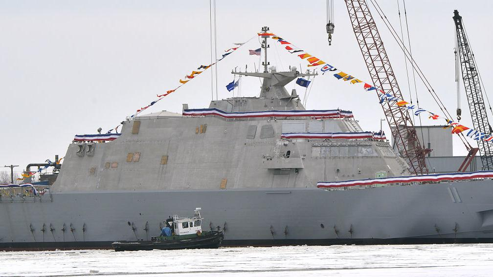 USS Sioux City commissioning rescheduled for fall