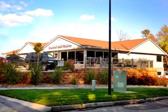 Siouxland Adult Medicine clinic