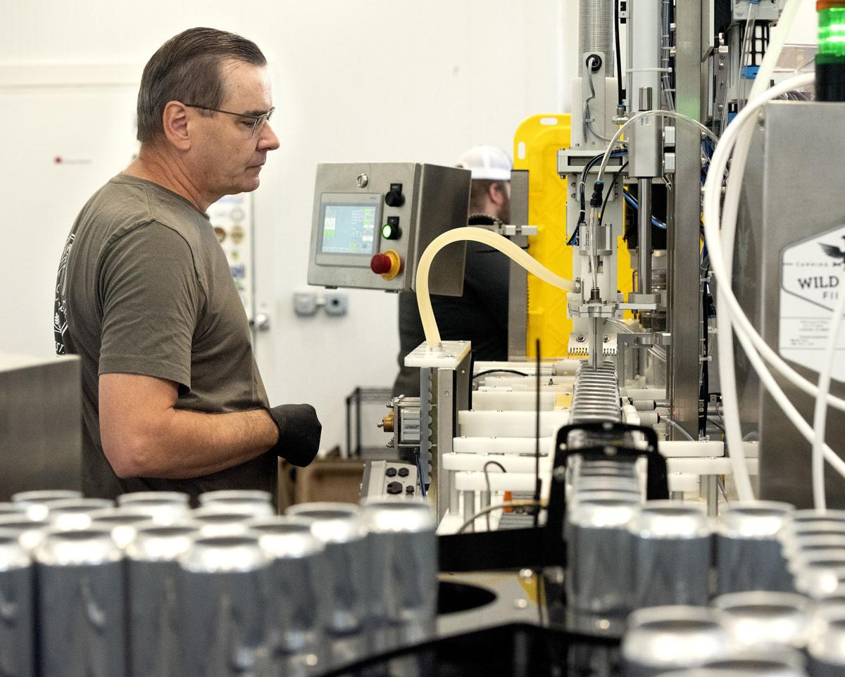 Marto Brewing Company GABF medal