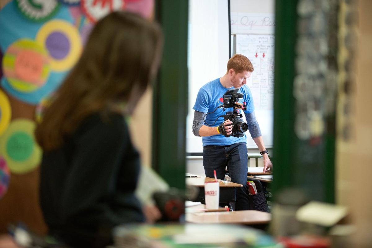 Nebraska School Documentary