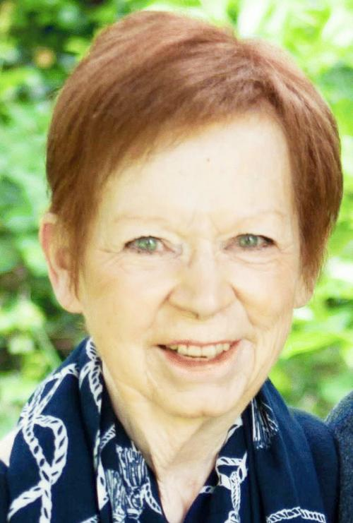 Margaret Beyers