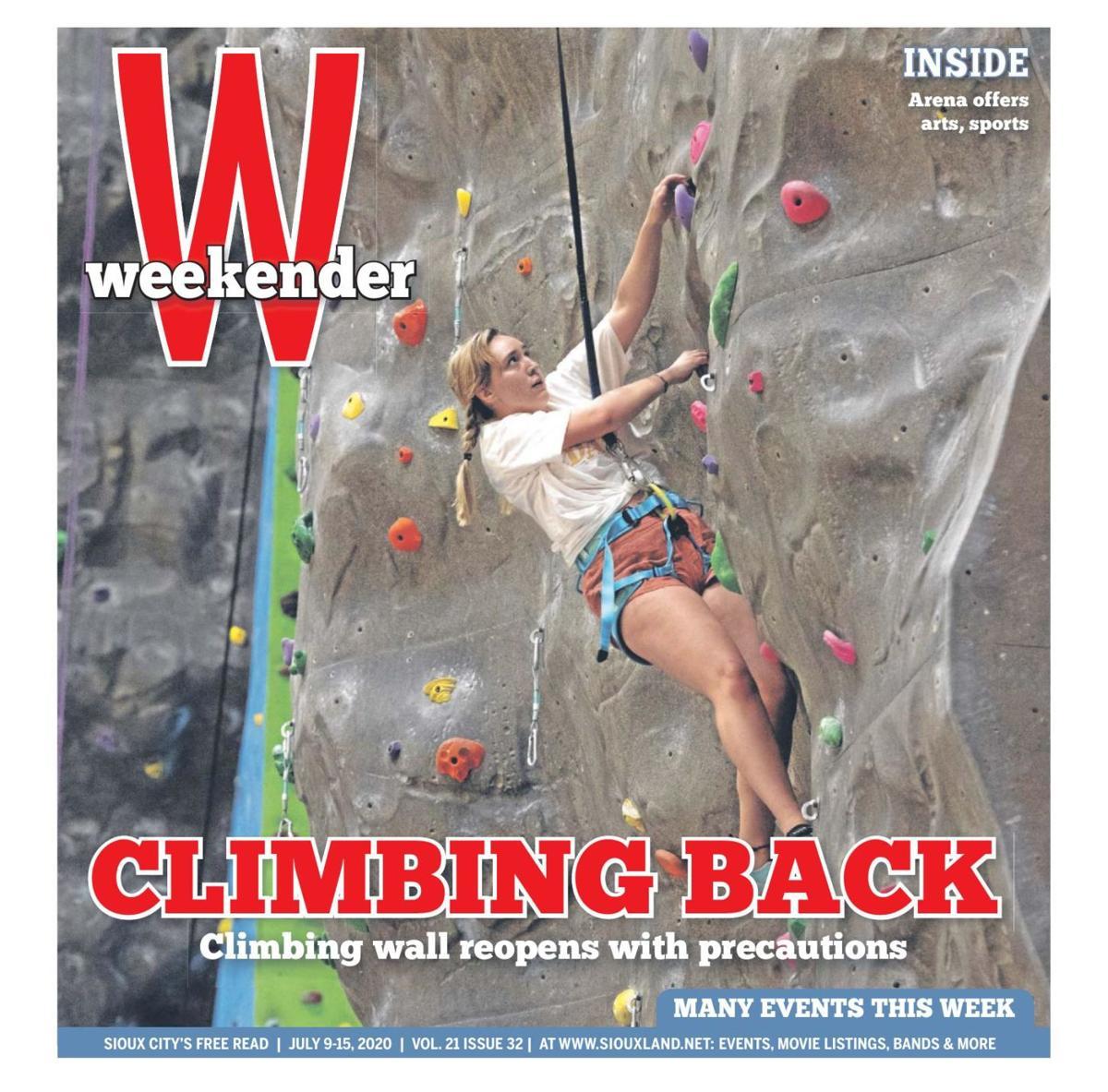 Weekender - July 9, 2020