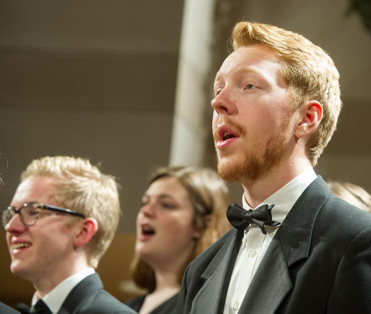 Northwestern College Heritage Singers