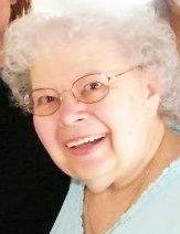 Karen M. Huffman
