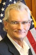 Tim Kacena candidate for District 14