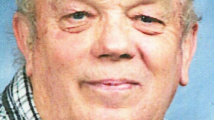 Lyle F. McInnis
