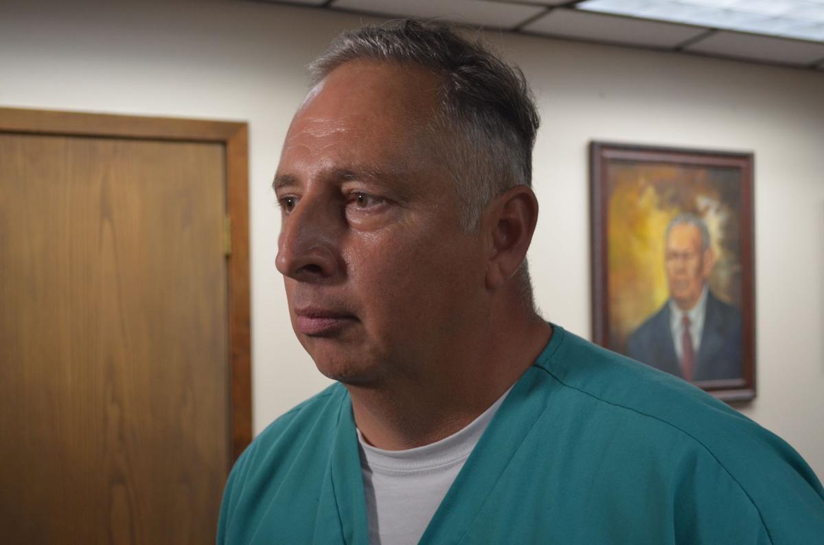 Winnebago clinical director: Tribal confidence shaken by
