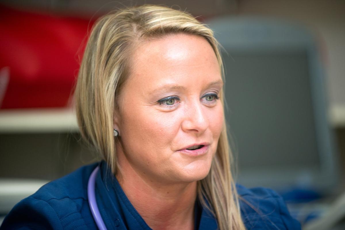Millennial Nurses Mercy