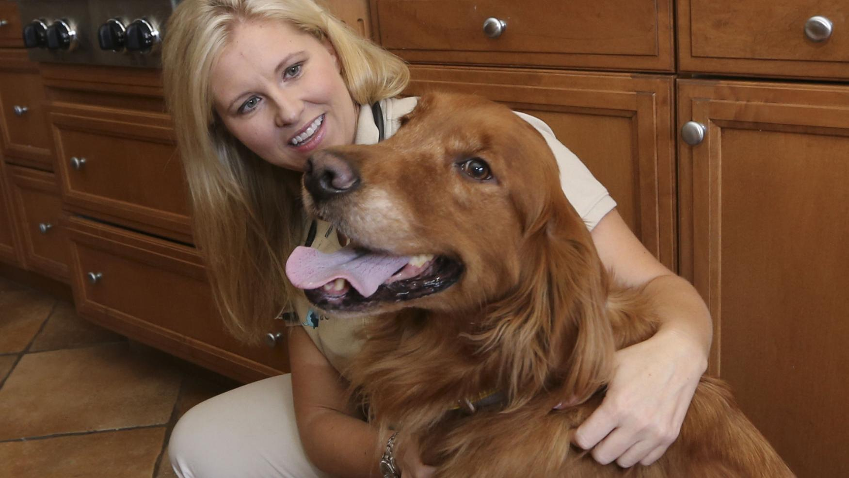 Pets pick up on cues to comfort the dying, grieving | Entertainment |  siouxcityjournal.com
