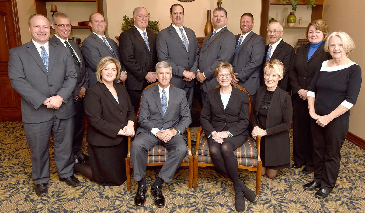 2015 Goodfellows Meyer Brothers Funeral Homes