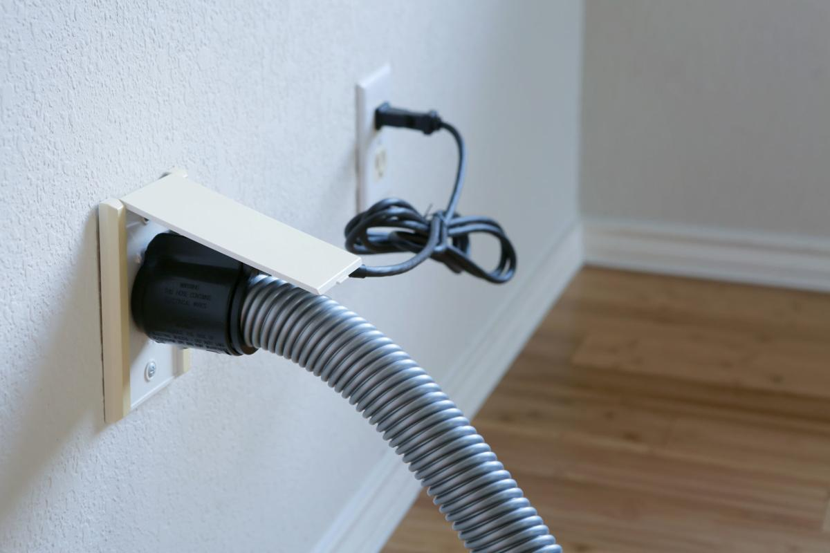 Ask Angie's List: Is a central vacuum system right for me?