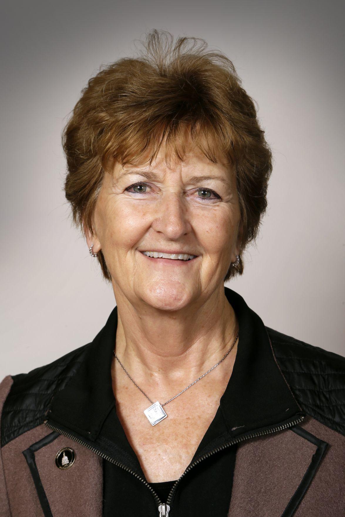 Representative Sharon S. Steckman