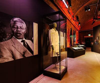 Nelson Mandela exhibit coming to the Durham