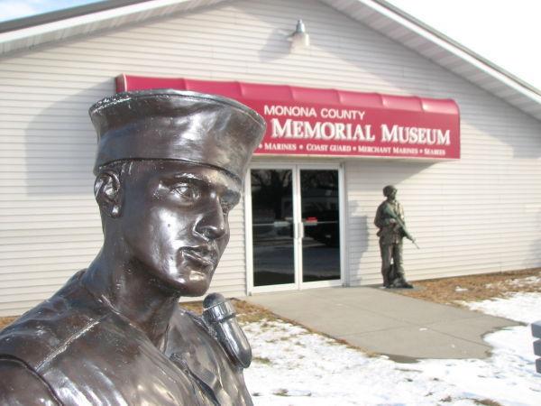 Monona County Veterans Memorial Museum