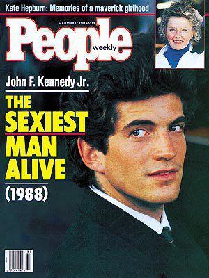 1988 John F Kennedy Jr Siouxcityjournalcom
