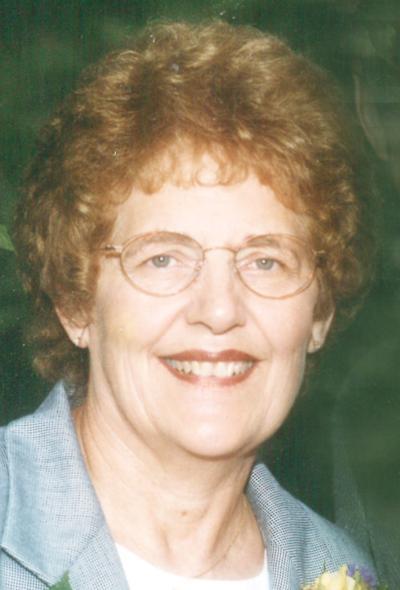 Doris Lausen