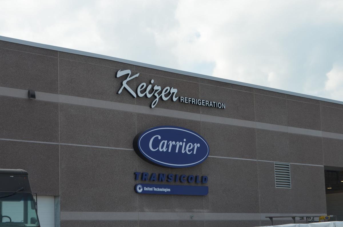 Keizer Refrigeration Inc.