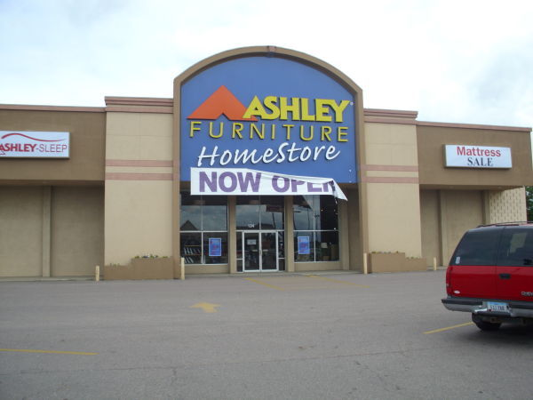 ashley furniture homestore now open in sioux city | advertorial