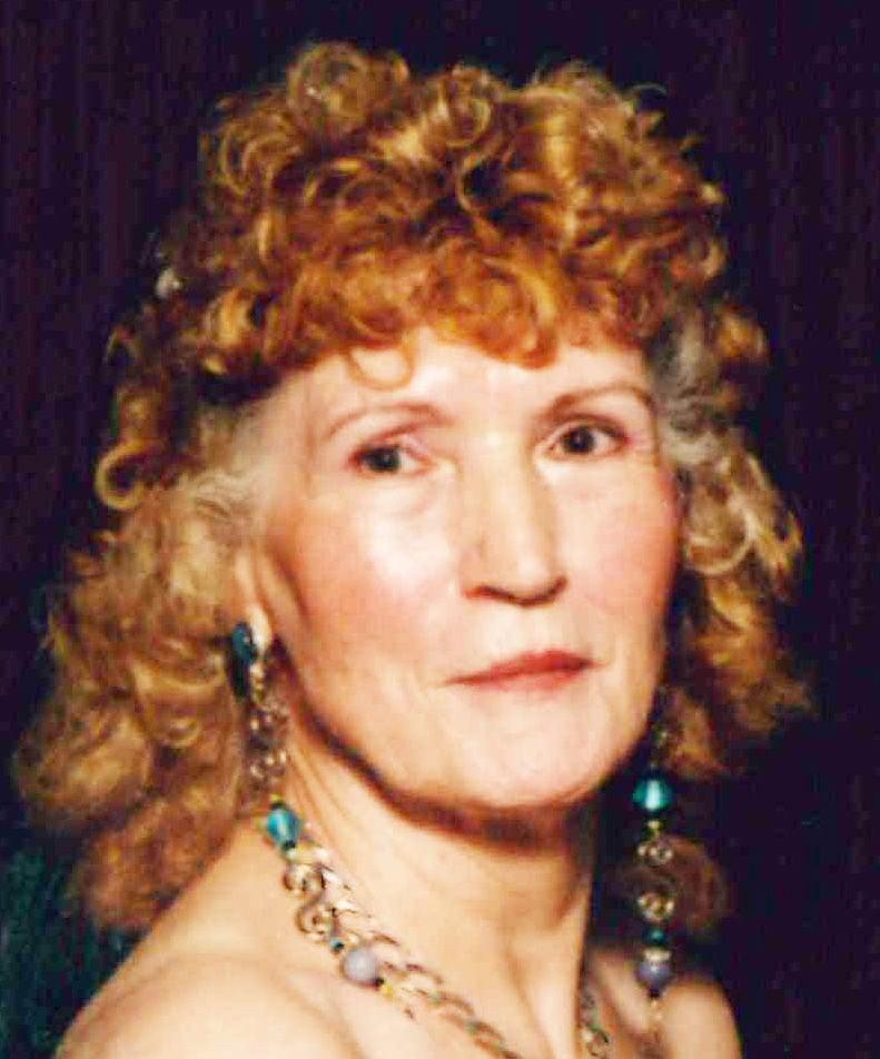 Ellen Melton