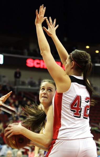Photos Nebraska Girls Basketball Championships