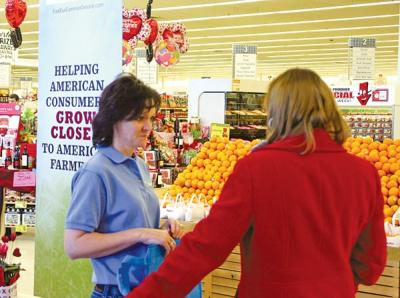 Common Ground, a consumer education promotion