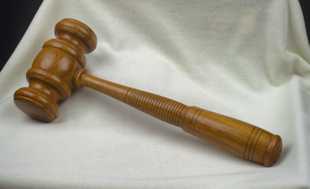 Objects Gavel