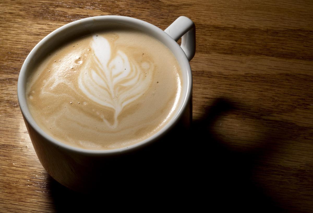 Hardline Coffee Company