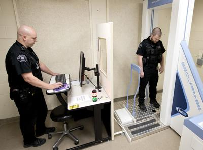 Whole-body imaging now used on Woodbury County Jail inmates