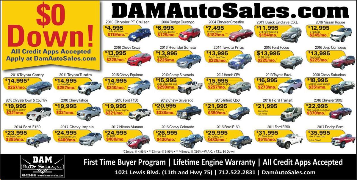 Dam Auto Sales_11-22-17