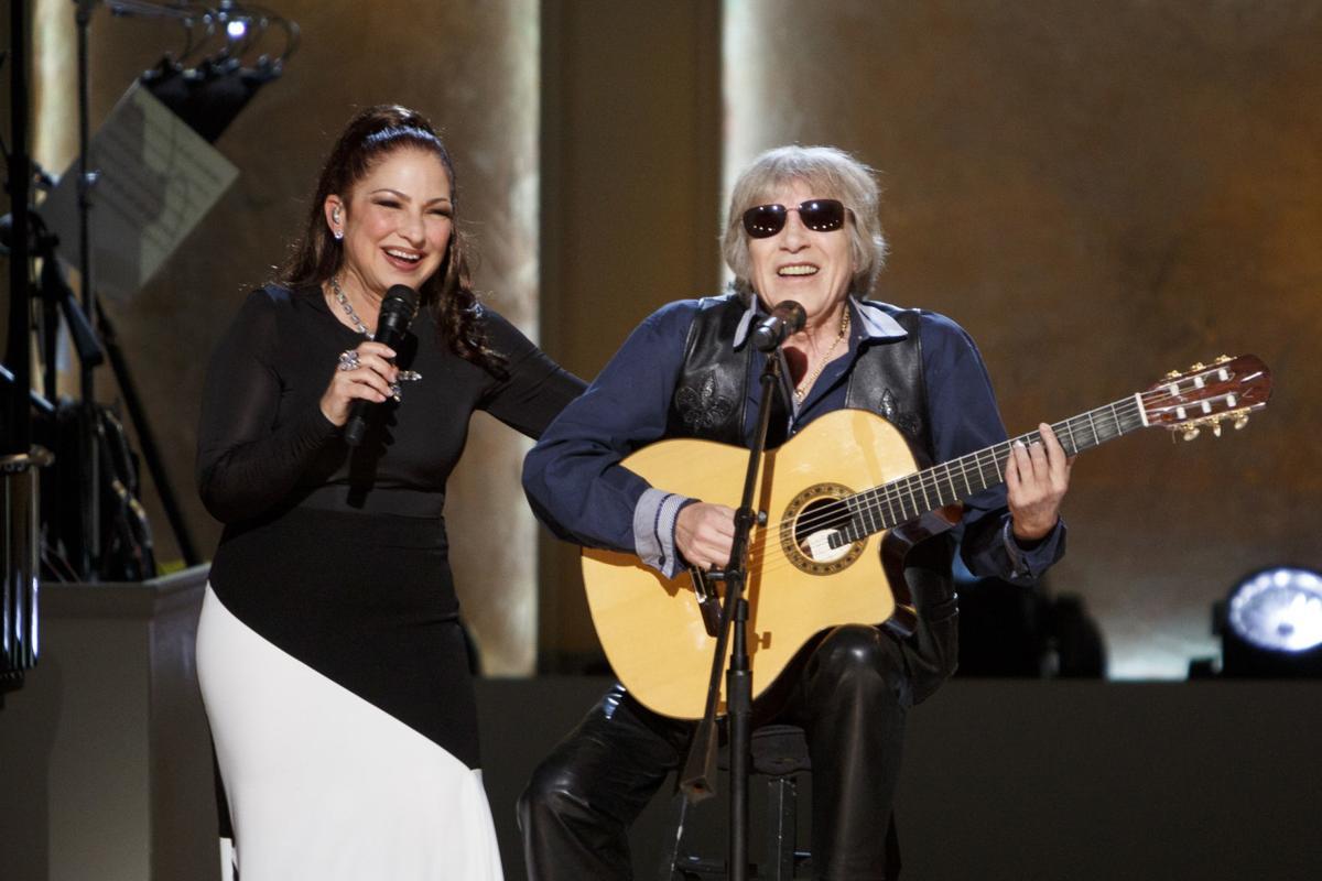 Gloria and Jose