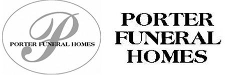 Obit-Porter Funeral Home logo