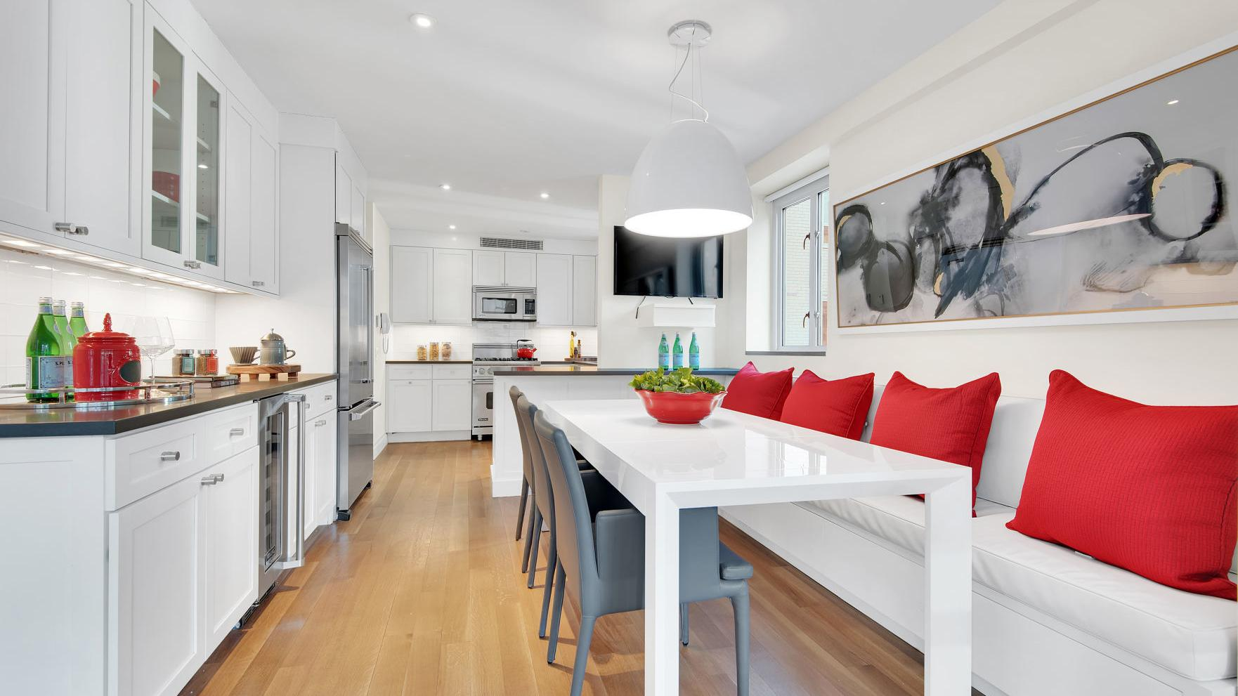 Design Recipes: 10 ways to help your home sell