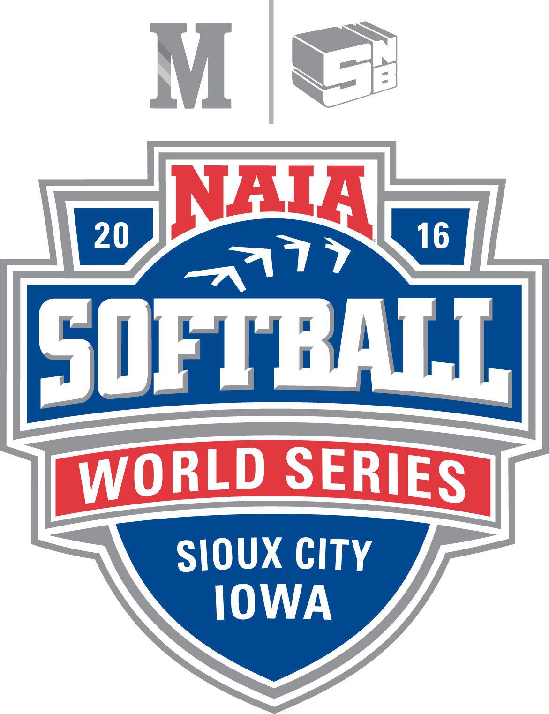NAIA Softball World Series Logo