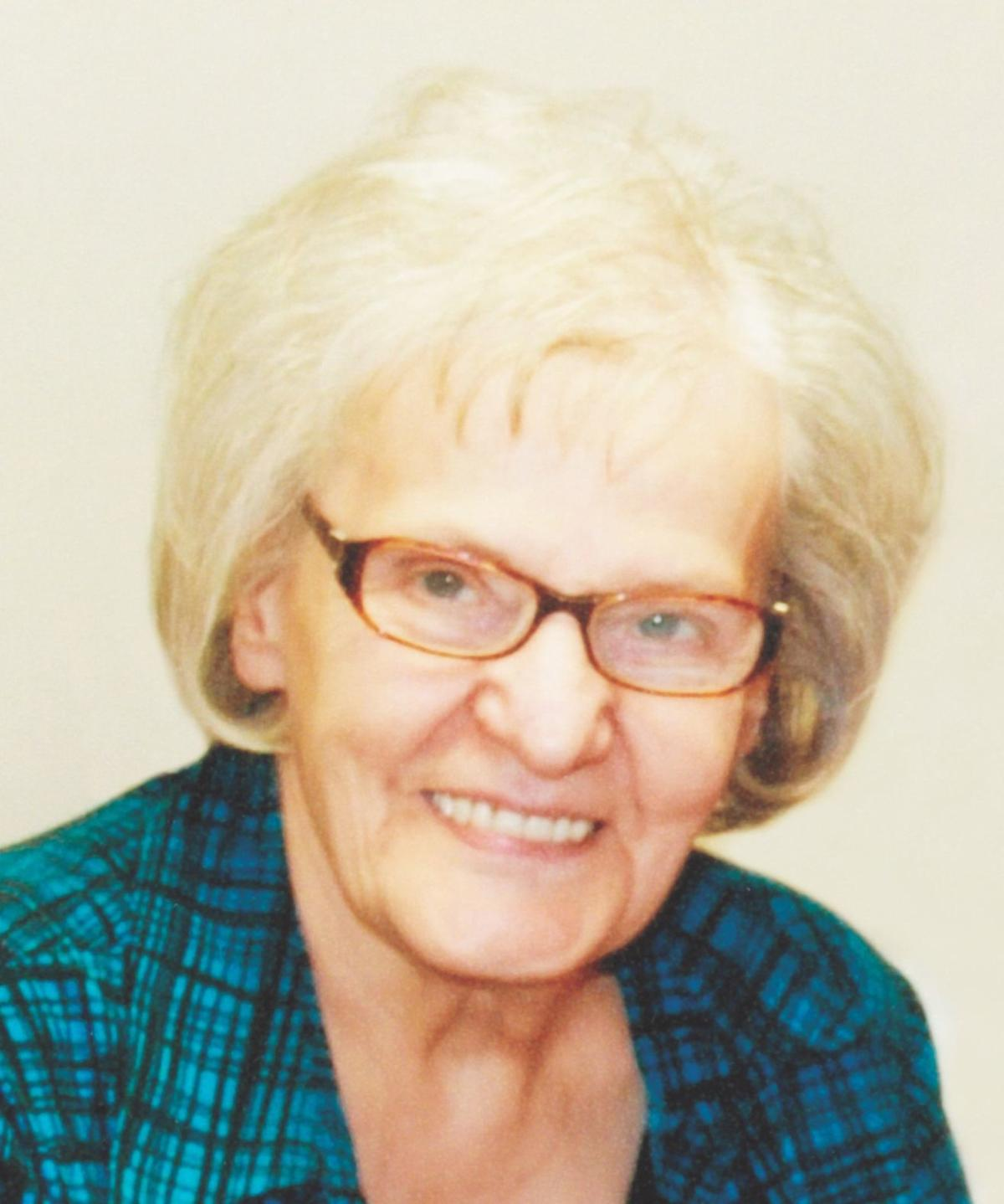 Lyda Van Otterloo