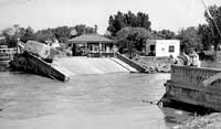 Floyd River flood of '53 wreaks havoc on Sioux City