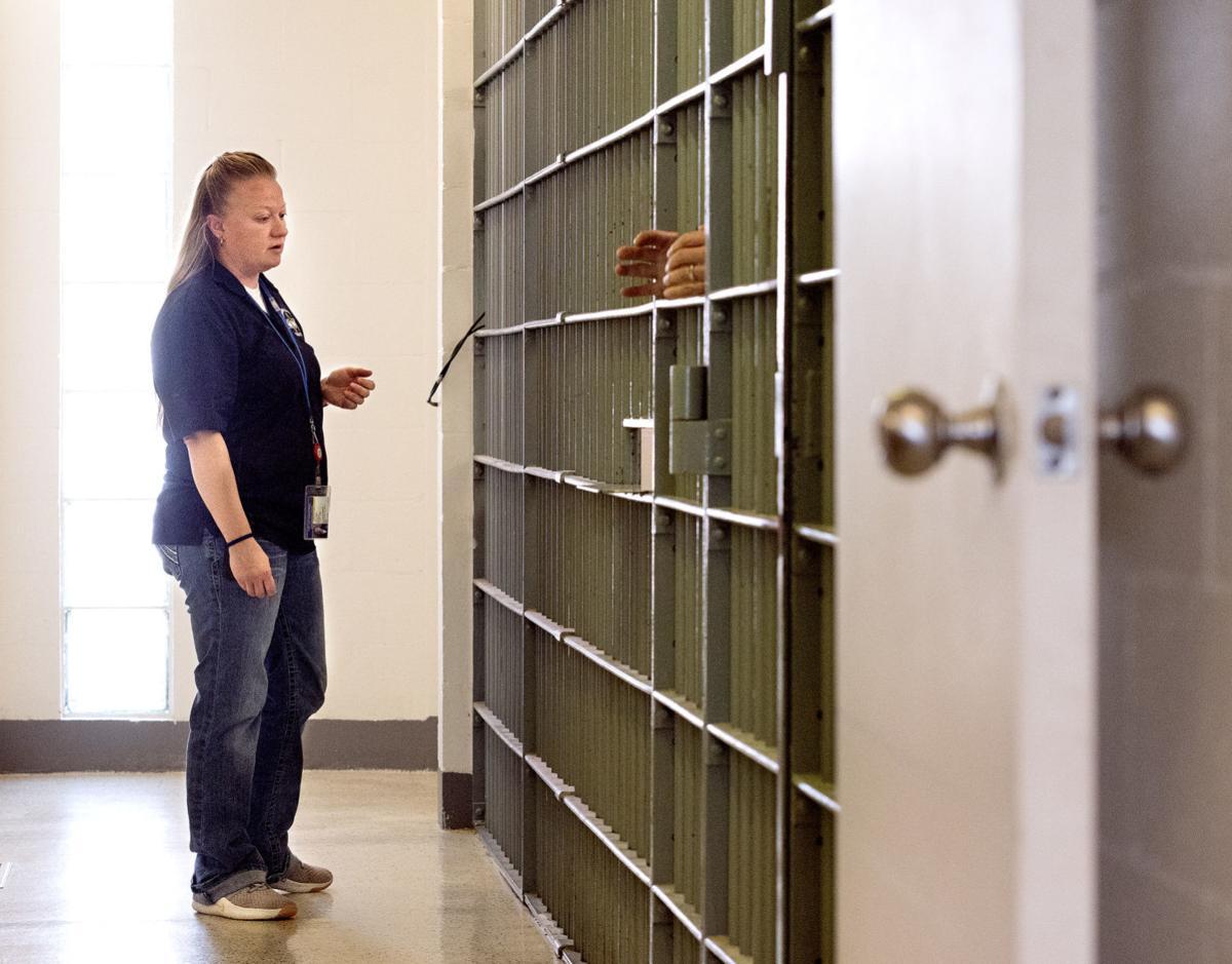 Monona County Jail Bond Issue Fails To Pass Government And Politics Siouxcityjournal Com