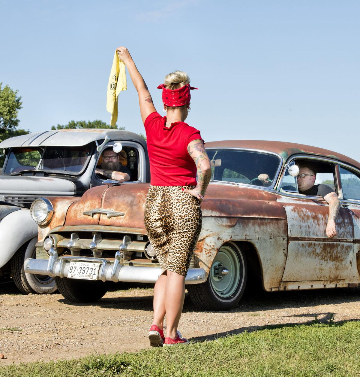 Rockabilly Car Show Brings Out The Greaser In Everyone Weekender - Rockabilly car show
