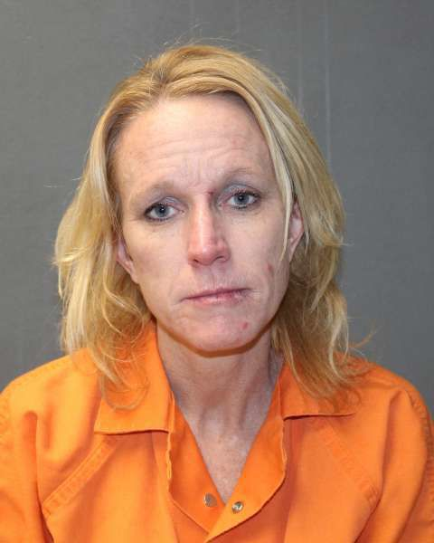 Gallery: Arrests booked into the Woodbury County Jail this