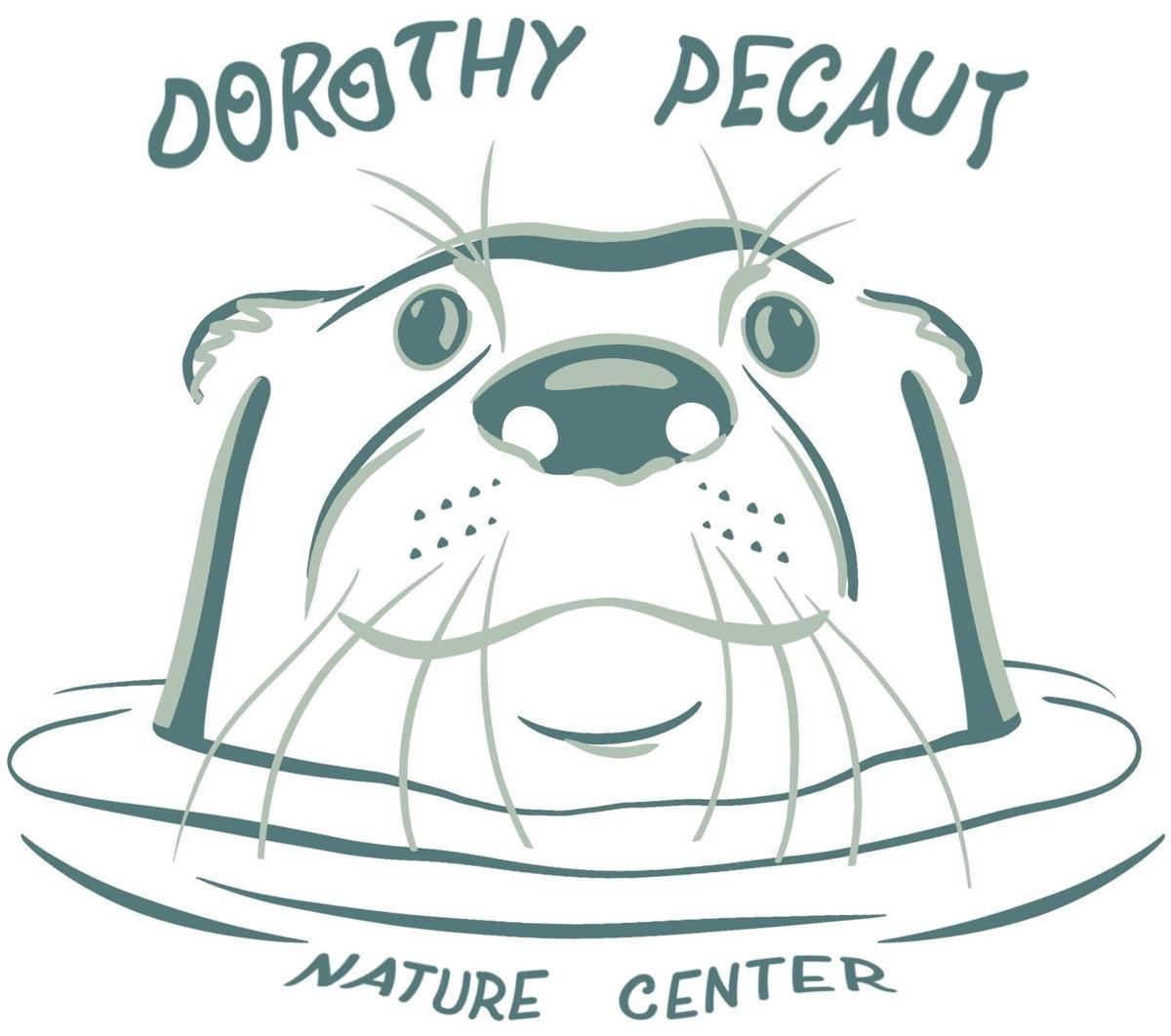 nature calls otter logo