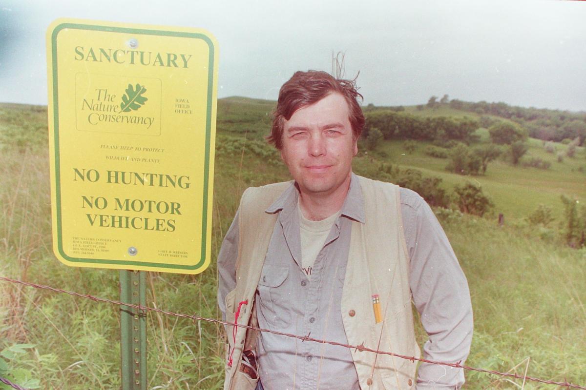 Brian Hazlett, June 1994