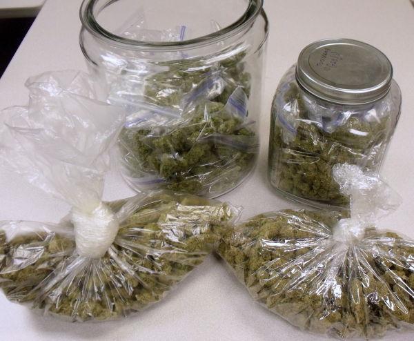 Storm Lake drug busts