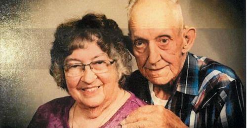 Kenneth and Barbara Arndt