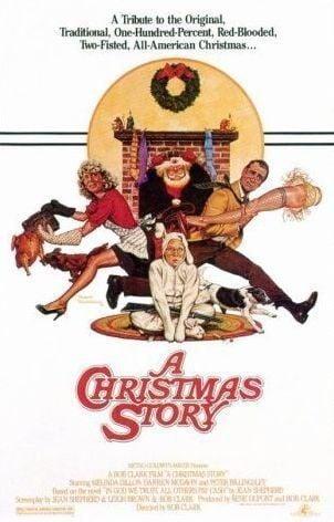 'A Christmas Story'