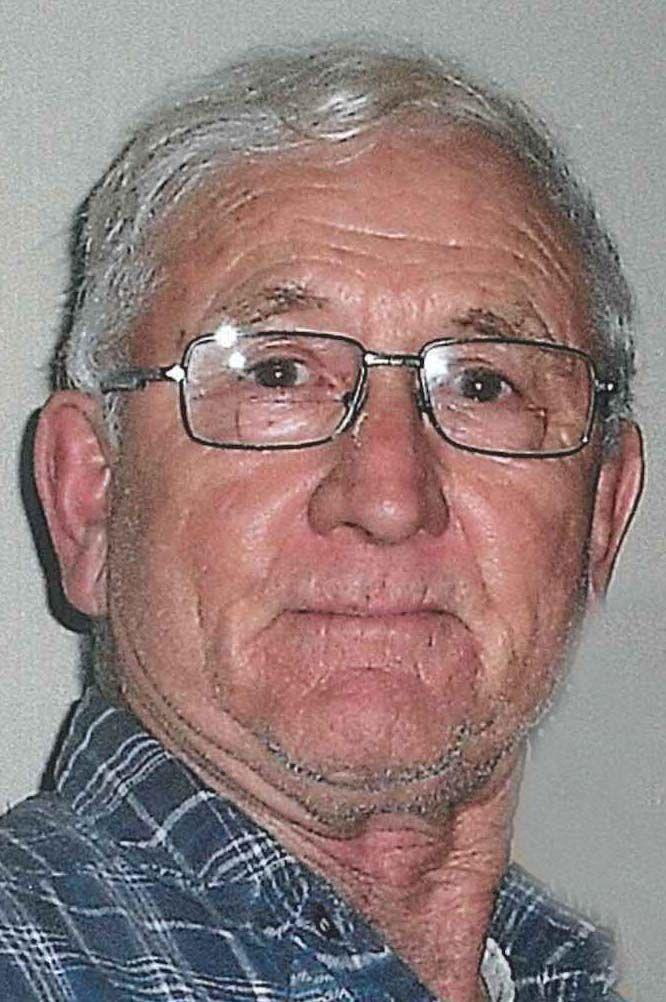 Jimmie Crosgrove